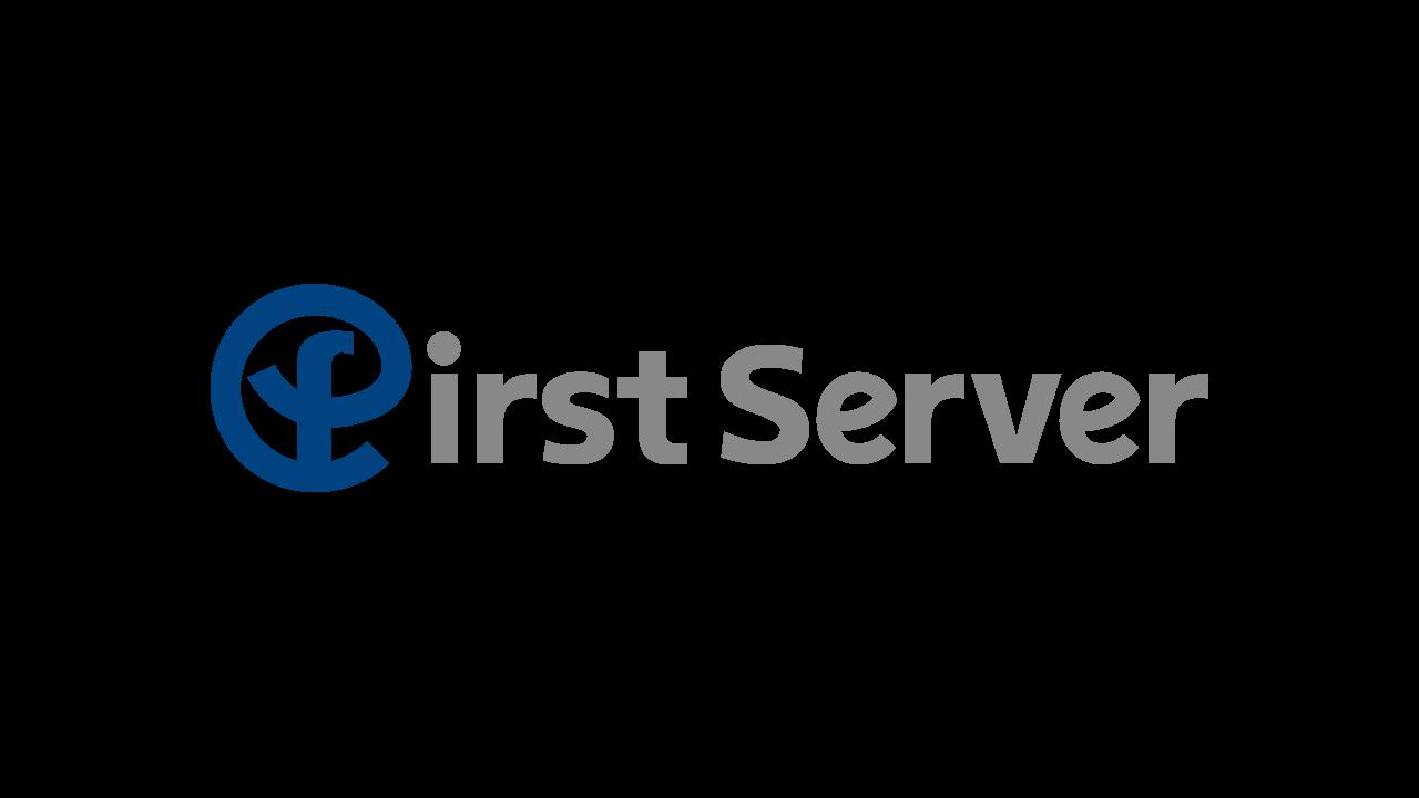 Fisrt Server